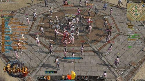 新开dnfsf,魔界大战英雄模式简要介绍和攻略